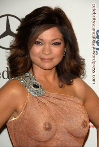 Valerie Bertinelli Celebrity X-Ray Nude. Eddie VanHalen, you fucked up when ...