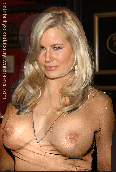 Nude Pictures Of Jennifer Coolidge