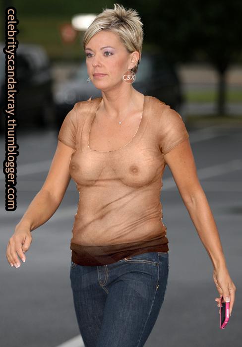 Kate Goslin Nude 91