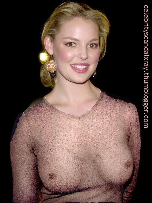 xray boobs