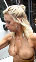 Kate Gosselin Nude Boobs | Kate Gosselin Topless Nipple